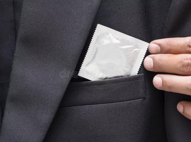 Condoms stock images