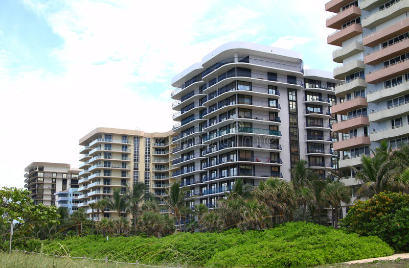 Download Condos stock image. Image of outdoor, america, enjoyment - 25927853