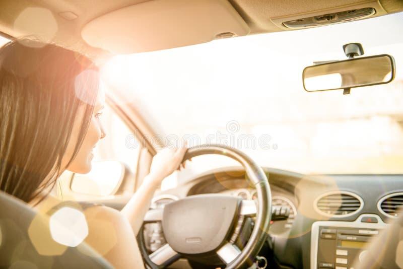 Download Conduire le véhicule image stock. Image du gestionnaire - 87709675