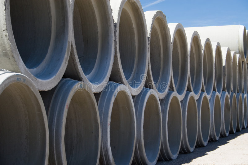 Download Conduit_1 stock image. Image of sewer, tubes, cement, industry - 2122091