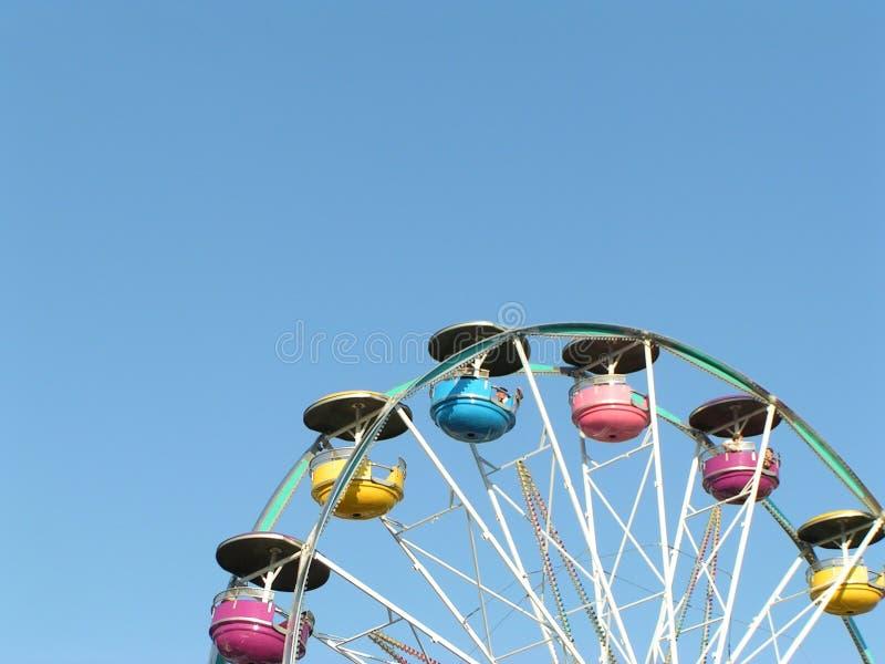 Conduite de carnaval photos stock