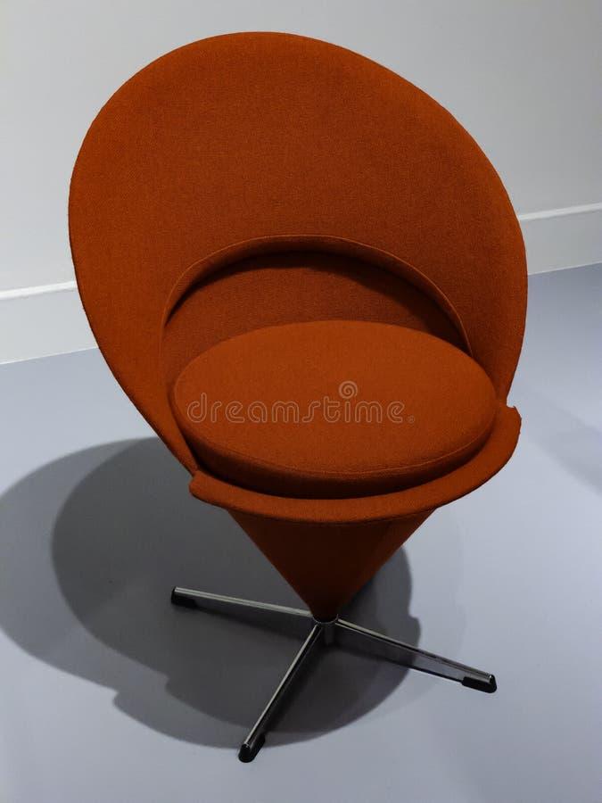 Cone Chair Free Public Domain Cc0 Image
