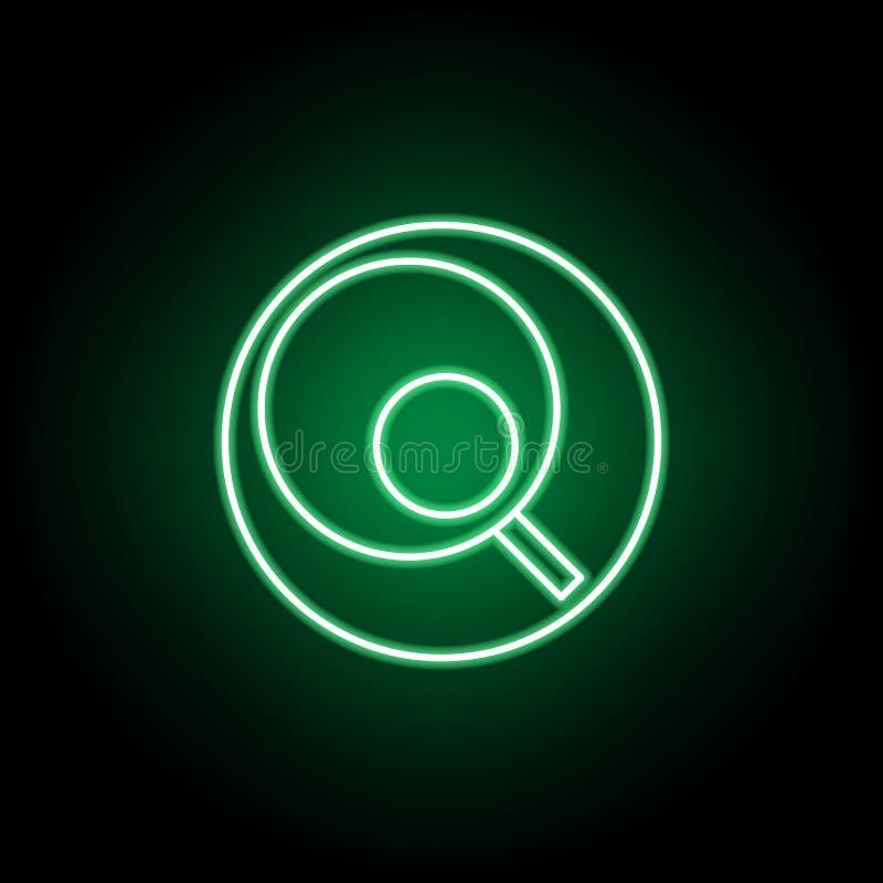 ?cone do copo e dos pires Pode ser usado para a Web, logotipo, app m?vel, UI, UX ilustração do vetor