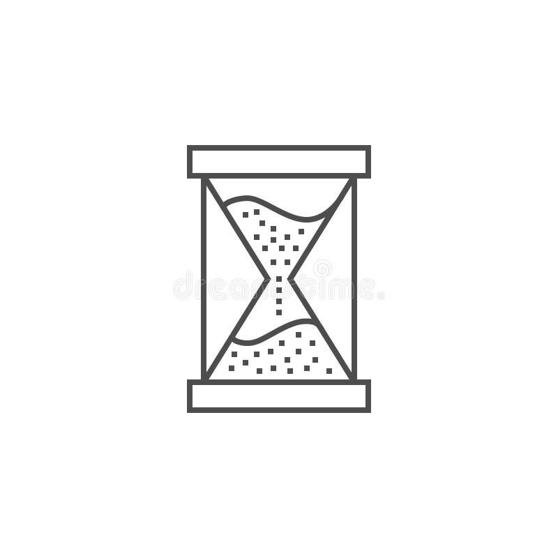 ?cone do sincronismo da campanha ilustração do vetor