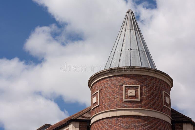 Download Cone shape dome stock photo. Image of white, europe, architecture - 31651154