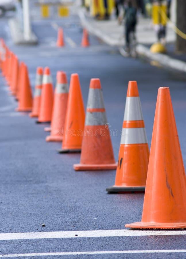 Free Cones Stock Photography - 14996022