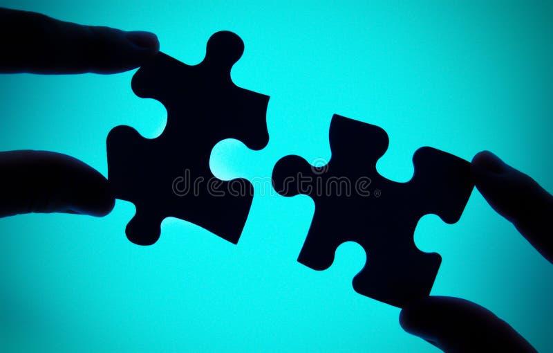 Conexão foto de stock