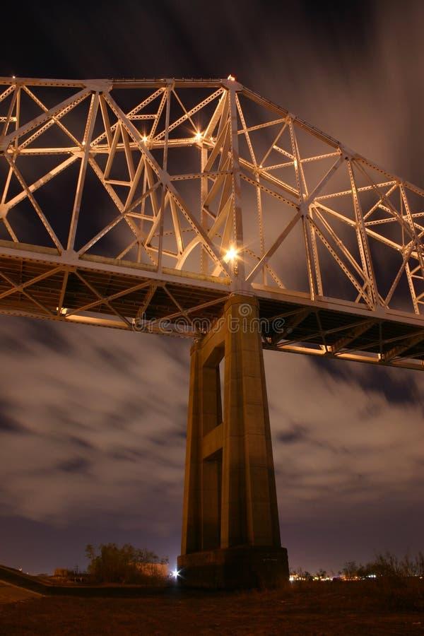 Conexão crescente #2 da cidade imagem de stock
