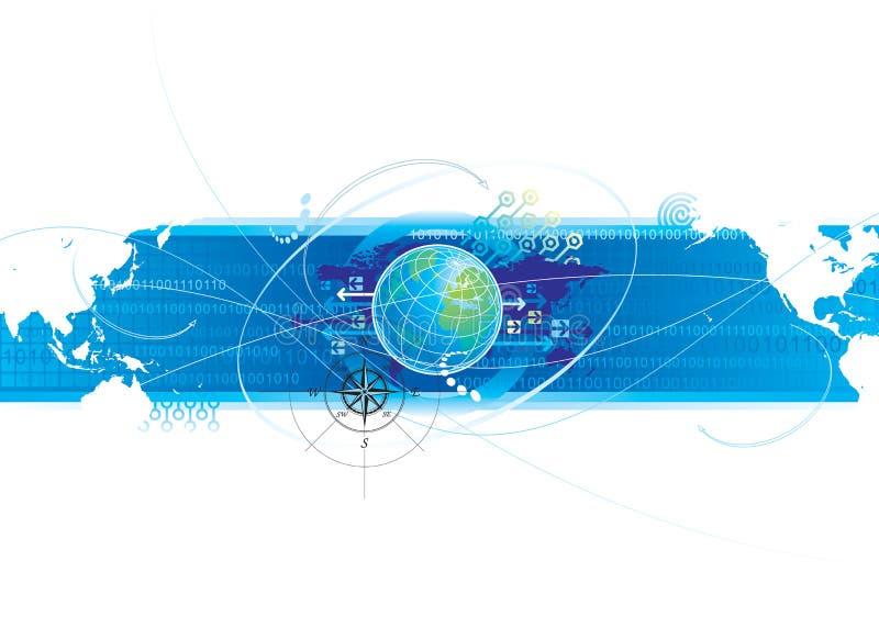 Conexão global