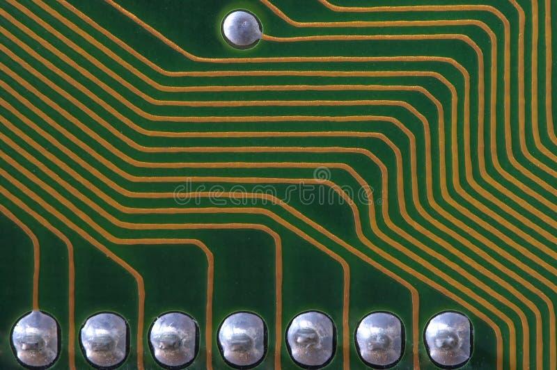 Download Conexões foto de stock. Imagem de matriz, eletrônica, resistência - 544576