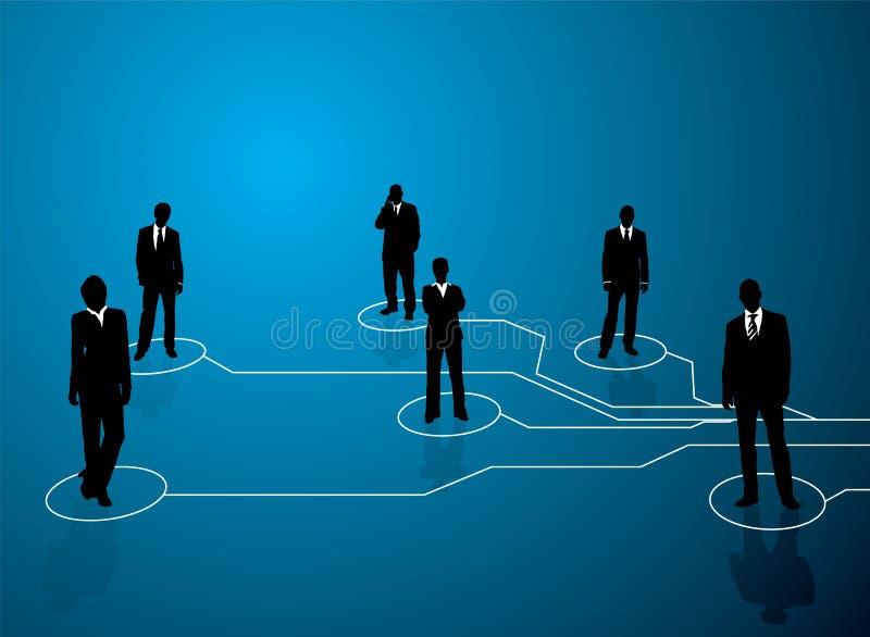 Conexões de negócio