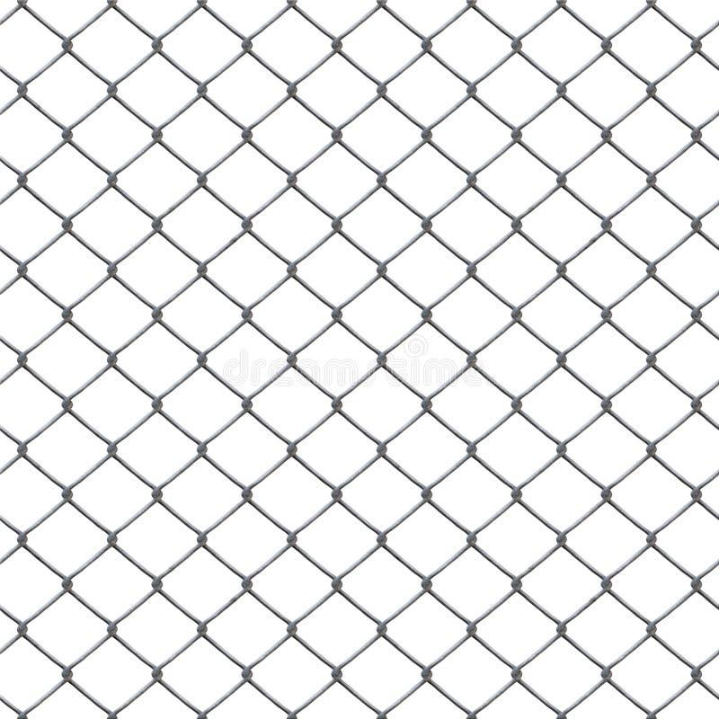 Conexión de cadena stock de ilustración
