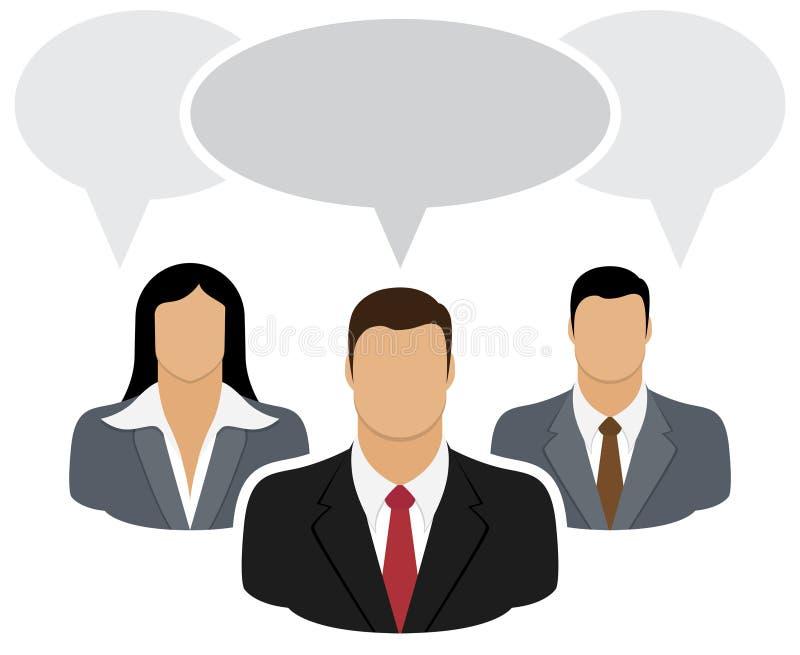 Download Conexión de la gente stock de ilustración. Ilustración de cooperación - 41901386