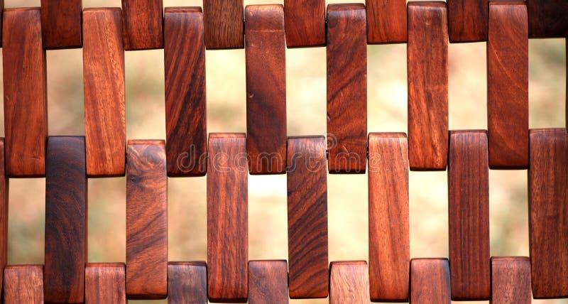 Conexiones de madera imágenes de archivo libres de regalías