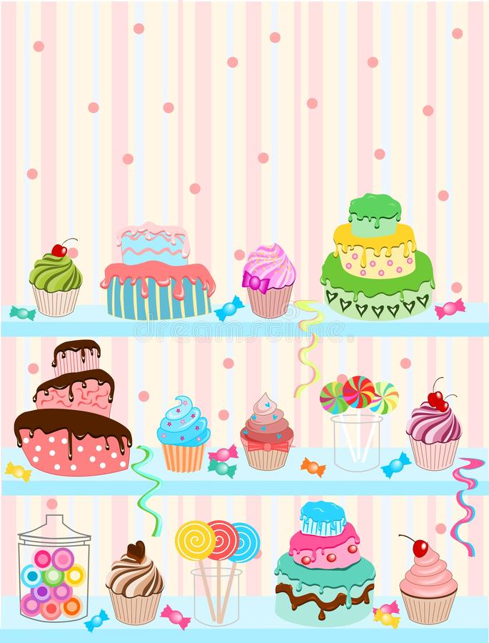 Download Confectionery Royalty Free Stock Photography - Image: 25604767