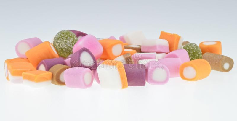 Confectionery royalty free stock photo