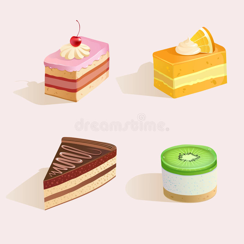 Confectionery stock image