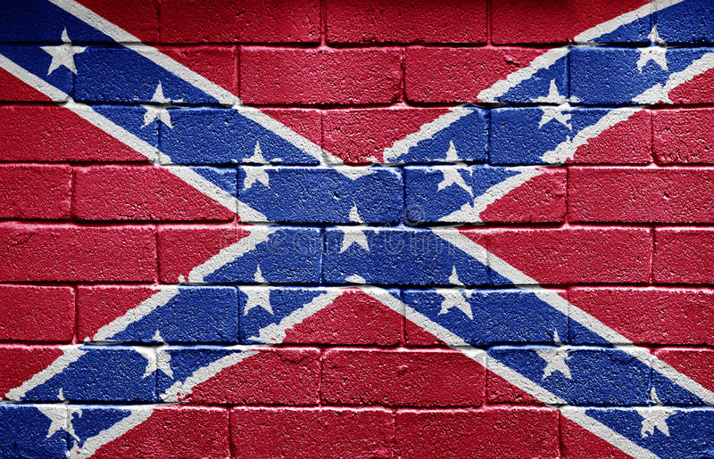 Download Confederate flag stock image. Image of cross, flag, civil - 9725945