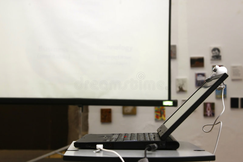 Download Conference stock photo. Image of success, confidence, screen - 9073666