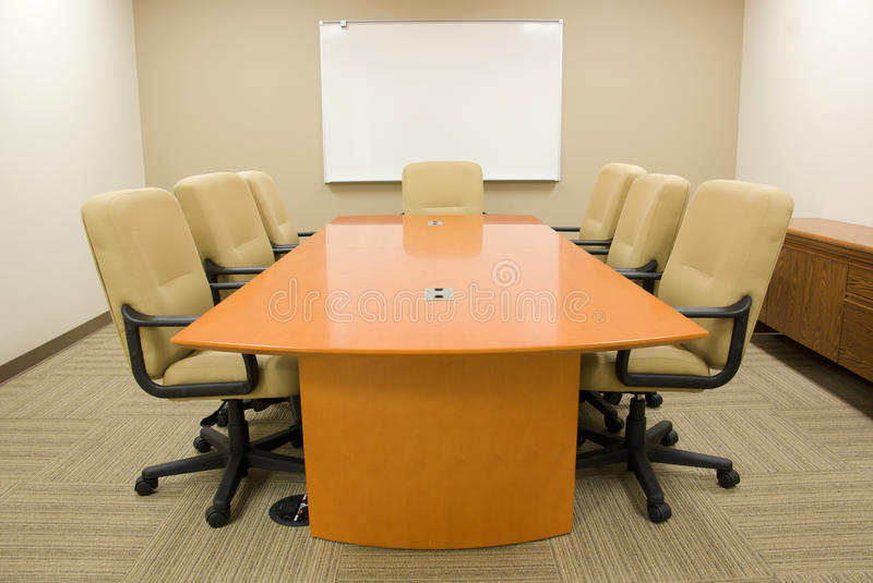 Download Conference Room Stock Photo - Image: 16818410