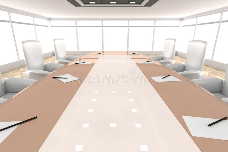 Download Conference Room Stock Images - Image: 18084984