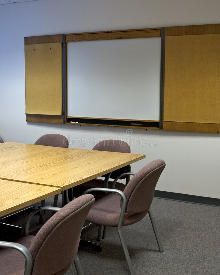 Download Conference room stock image. Image of interior, board, phone - 19047
