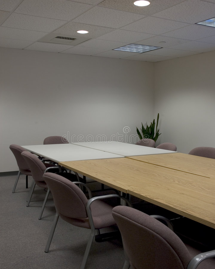 Download Conference room stock image. Image of corporate, white, tables - 19403