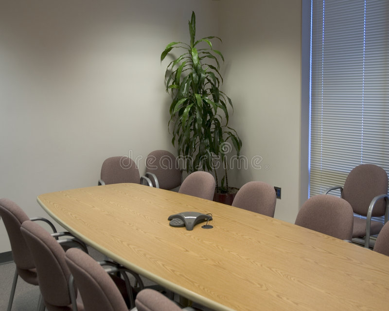Download Conference room stock photo. Image of work, object, rectangluar - 19434