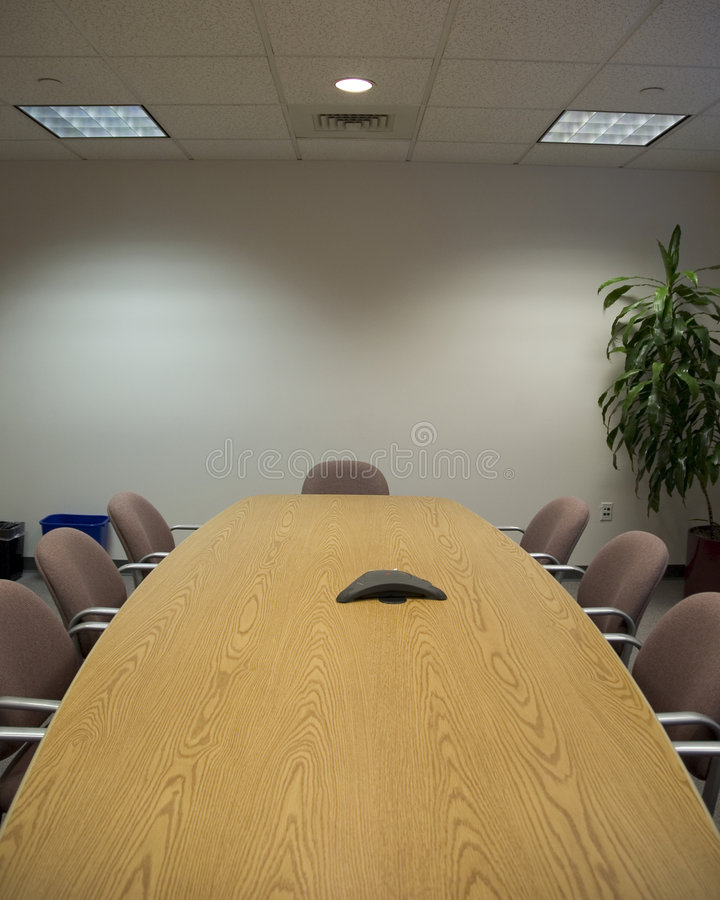 Download Conference Room stock photo. Image of business, work, plant - 19722