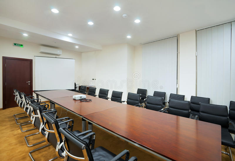 Download Conference room stock image. Image of chairs, meeting - 21993511