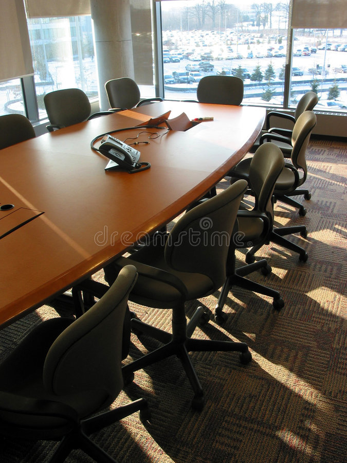 Free Conference Room Stock Photos - 534043