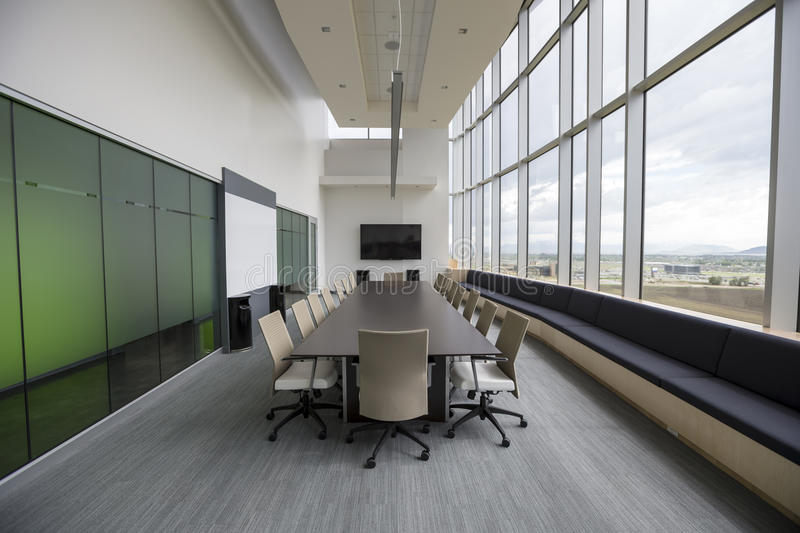 Conference Room Free Public Domain Cc0 Image