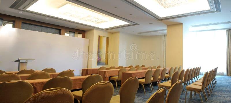 Download Conferentie ruimte stock afbeelding. Afbeelding bestaande uit zaken - 29503047