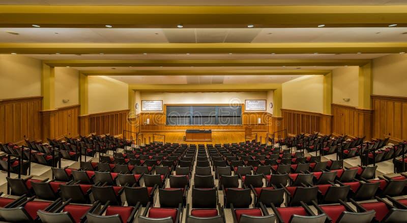 Conferenza corridoio immagine stock libera da diritti