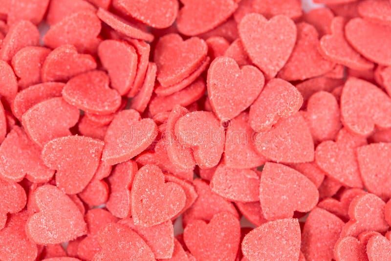 Confettis III Photos stock