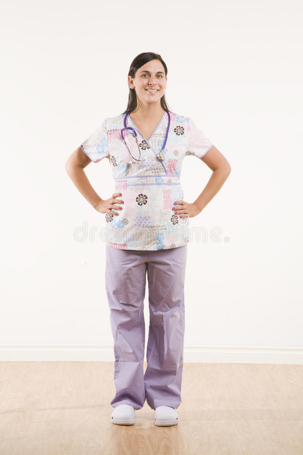 Confiance en médecine images stock