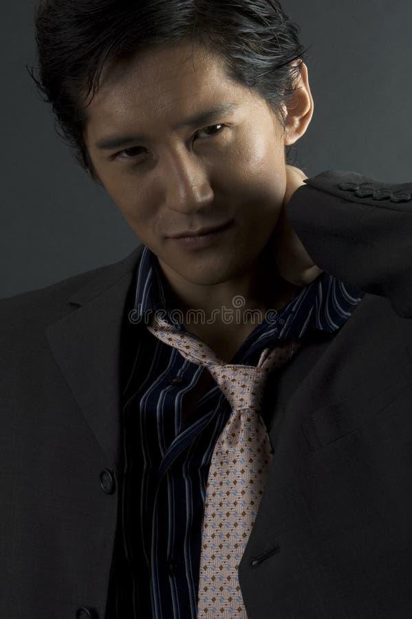 Download Confidence stock image. Image of fashion, chinese, bloke - 102403