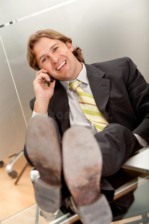 Download Confident business man stock photo. Image of person, corporate - 24791040