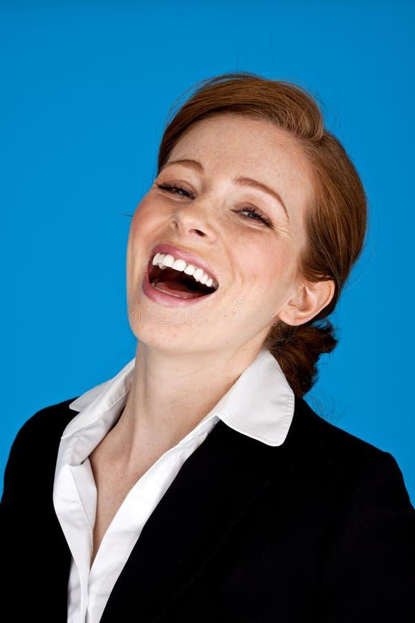 Free Confident Businesswoman. Royalty Free Stock Photo - 23896395