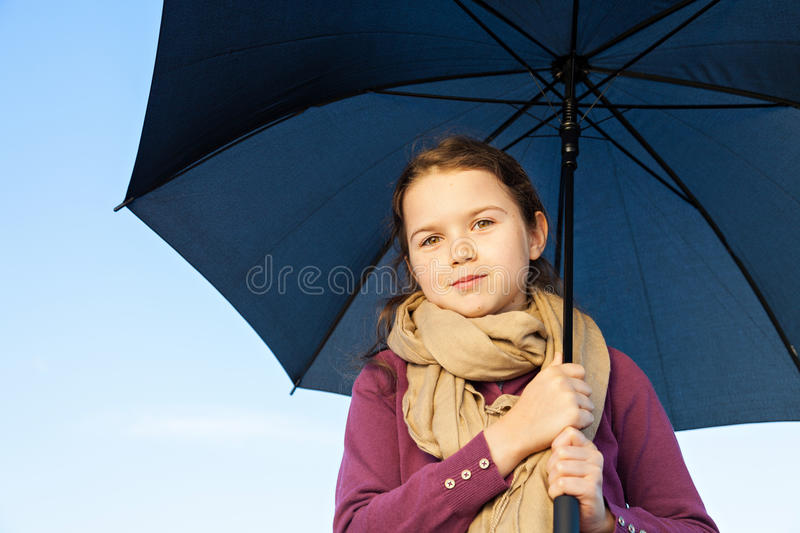 Confident Royalty Free Stock Image
