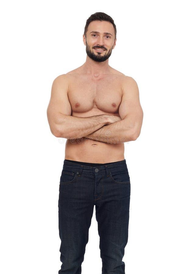 confident man στοκ εικόνες