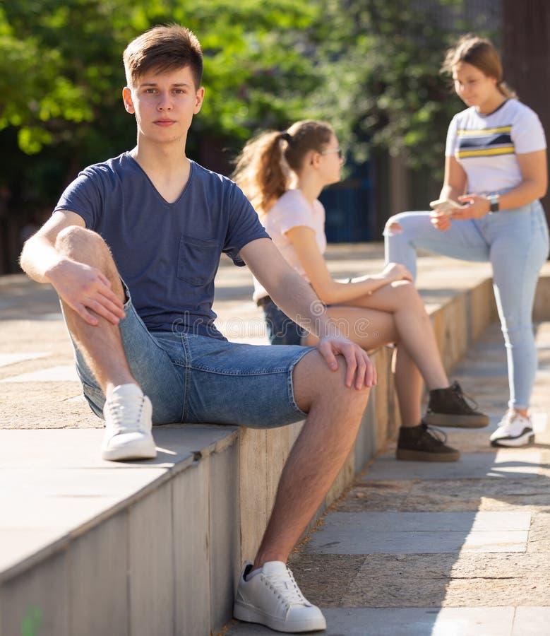 Boy teen Teen boy