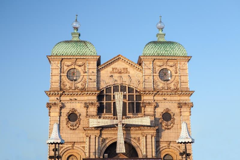 Configuración histórica Viejo teatro del funcionamiento de la variedad del molino de viento imágenes de archivo libres de regalías