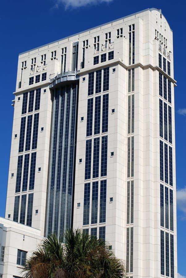 Configuración moderna de Orlando fotos de archivo