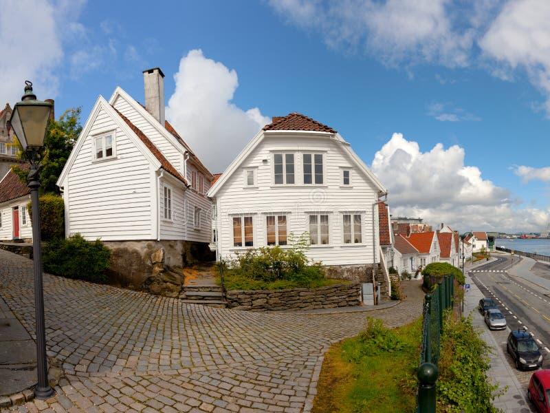 Configuración noruega fotos de archivo libres de regalías