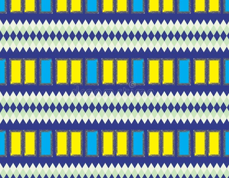 Configuration illustration de vecteur