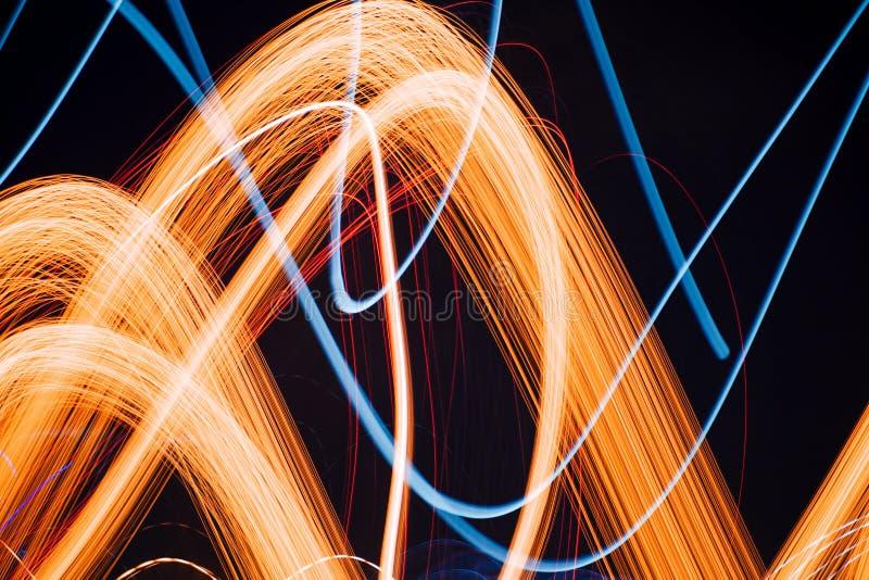 Configuration abstraite color?e photographie stock libre de droits