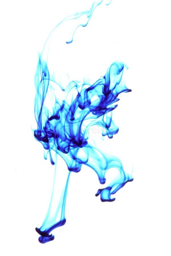 Configuration abstraite de l'eau photographie stock libre de droits