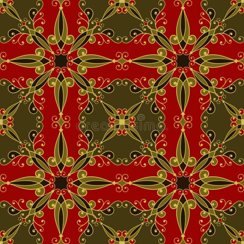 Download Configuration Abstraite Sans Joint Illustration de Vecteur - Illustration du vecteur, illustration: 8661837