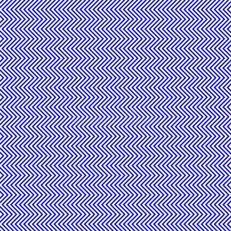 Configuration abstraite sans joint de vecteur illustration libre de droits